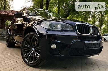 BMW X5 2013 в Днепре