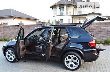 BMW X5 2011 в Ровно