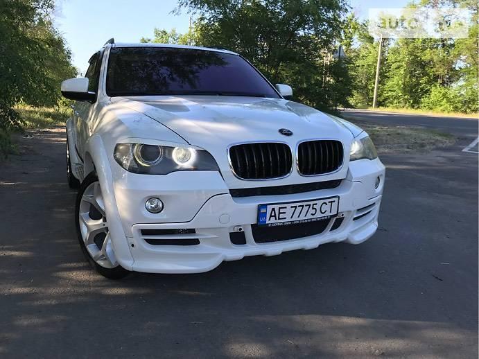 BMW X5 2007 в Кривом Роге