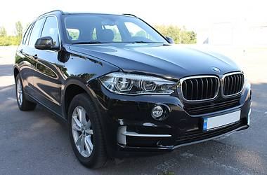 BMW X5 2017 в Черкассах