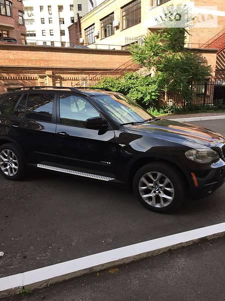 BMW X5 2011 года в Киеве