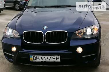 BMW X5 2011 в Балте