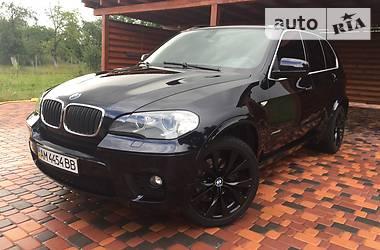 BMW X5 2011 в Житомире