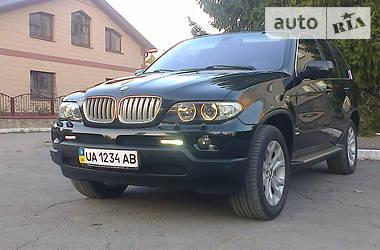 BMW X5 2006 в Кривом Роге