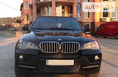 BMW X5 2008 в Тячеве