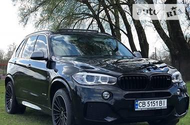 BMW X5 2015 в Чернигове