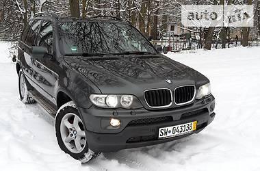 BMW X5 2006 в Тернополе