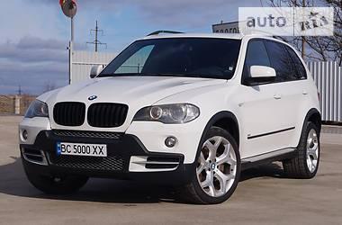 BMW X5 2007 в Дрогобыче