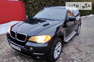 BMW X5 2011 в Луцке