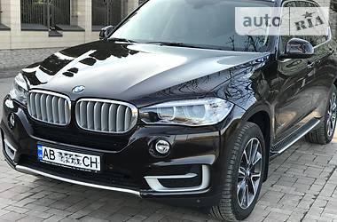 BMW X5 2.5 D xDrive Perfomance