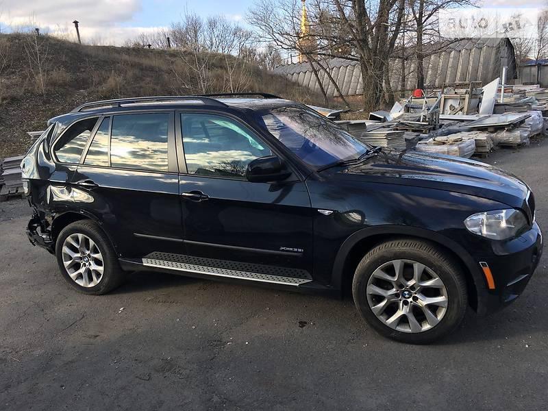 BMW X5 2012 года в Днепре (Днепропетровске)