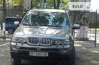 BMW X5 2005 в Новой Каховке