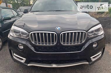 BMW X5 2017 в Чернівцях