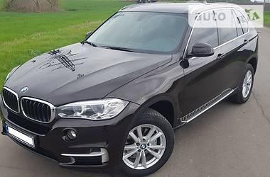 BMW X5 2017 в Сумах