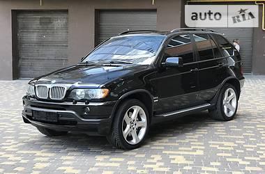 BMW X5 2003 в Вінниці