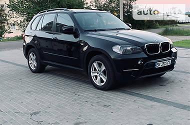 BMW X5 2011 в Сарнах