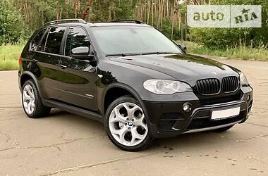 BMW X5 2012 в Киеве
