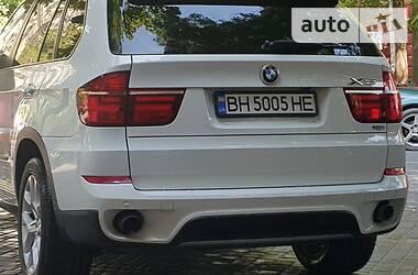BMW X5 2011 в Одесі