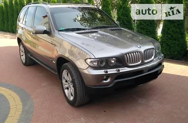 BMW X5 2005 в Мостиске