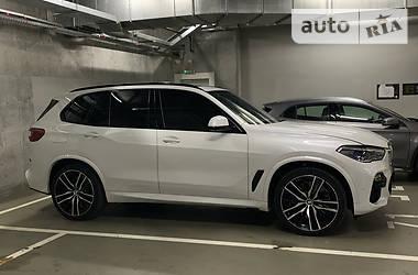 BMW X5 2019 в Киеве