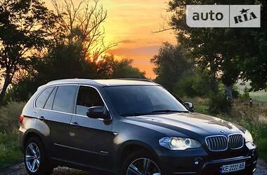 BMW X5 2012 в Днепре