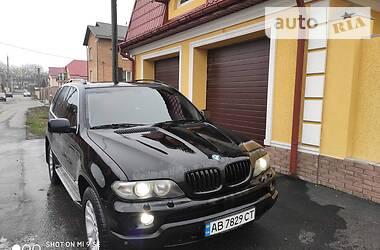 BMW X5 2006 в Виннице
