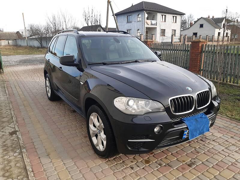 BMW X5 2010 в Радехове