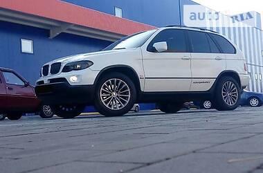 BMW X5 2004 в Запорожье