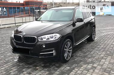 BMW X5 2015 в Запорожье