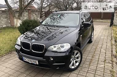 BMW X5 2010 в Луцке