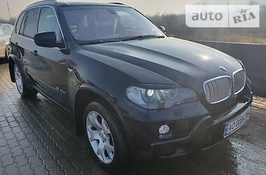 BMW X5 2010 в Тячеве