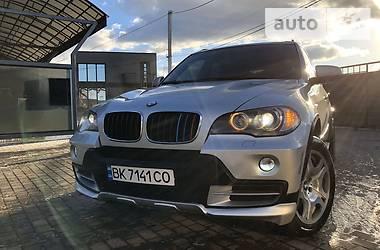 BMW X5 2007 в Вараше