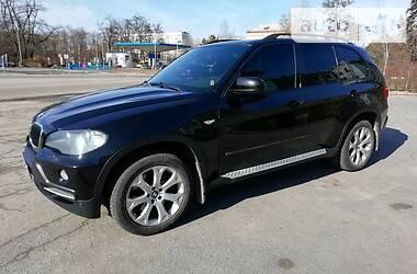 BMW X5 2008 в Новой Каховке