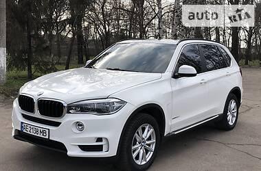 BMW X5 2014 в Дніпрі