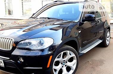 BMW X5 2013 в Полтаве