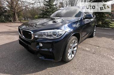 BMW X5 2017 в Чернигове