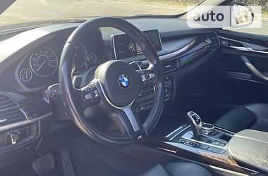 BMW X5 2014 в Ужгороде