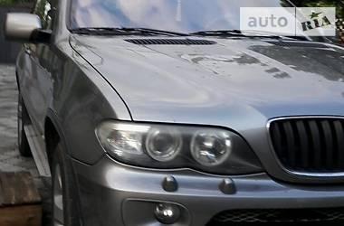 Внедорожник / Кроссовер BMW X5 2005 в Николаеве