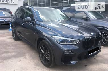 BMW X5 2018 в Житомирі