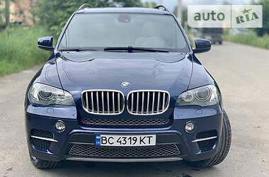 BMW X5 2011 в Дрогобыче