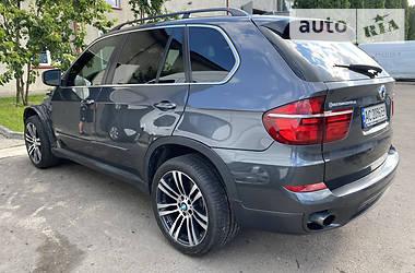BMW X5 2012 в Киверцах