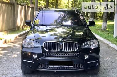 BMW X5 2007 в Черновцах