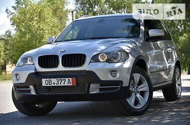 BMW X5 2008 в Дрогобыче