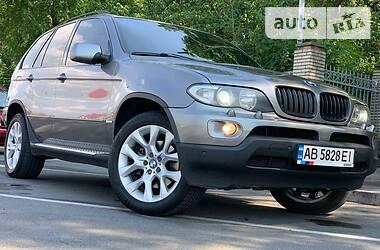 BMW X5 2004 в Виннице