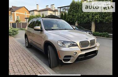 Внедорожник / Кроссовер BMW X5 2013 в Вышгороде