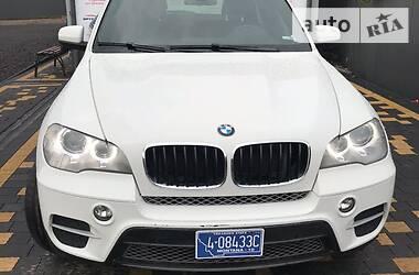 BMW X5 2013 в Львове