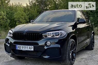 BMW X5 2015 в Виннице