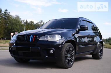 BMW X5 2011 в Черкассах