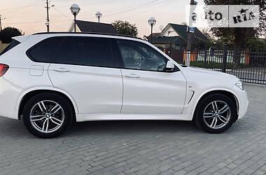 BMW X5 2016 в Нововолынске