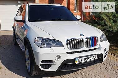 BMW X5 2013 в Кременчуге